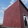 納屋の建物セット